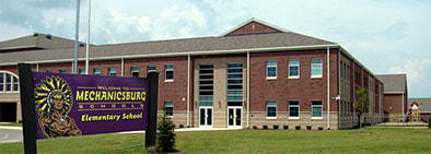 Mechanicsburg Elementary School
