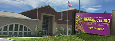 Mechanicsburg High School